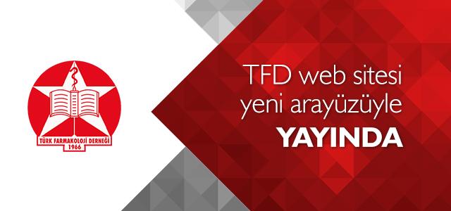 TFD web sitesi yeni arayüzüyle yayında